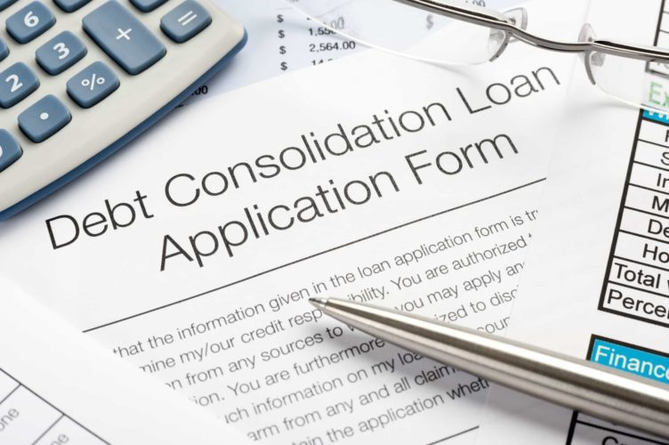 Cease Repossession And Consolidate Your Debt With Chapter 13