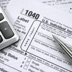 Steps of Submitting Previous Due Tax Returns!