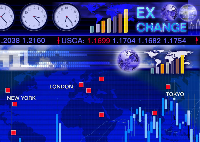 The Significance of Setting a Routine in Foreign exchange Buying and selling