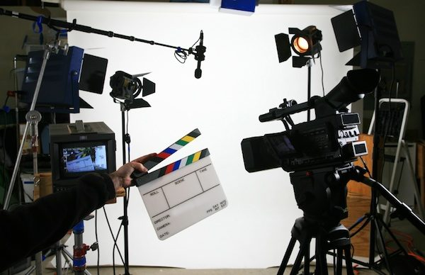 Producing Films to Upload to the Internet