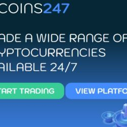 Coins247 Is The Perfect Trading Platform For New Traders
