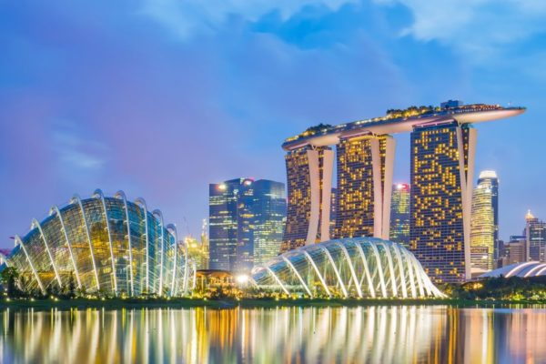 Secure Your Vacation In Singapore
