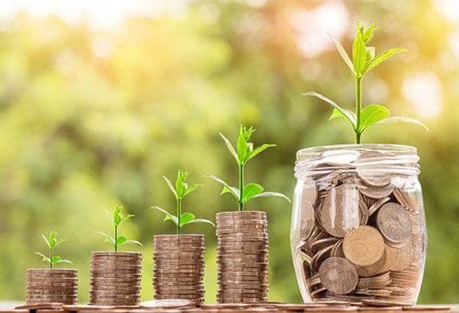 Columns Of Wealth Creation - 4 Pillars To Build Wealth - Dividends Diversify