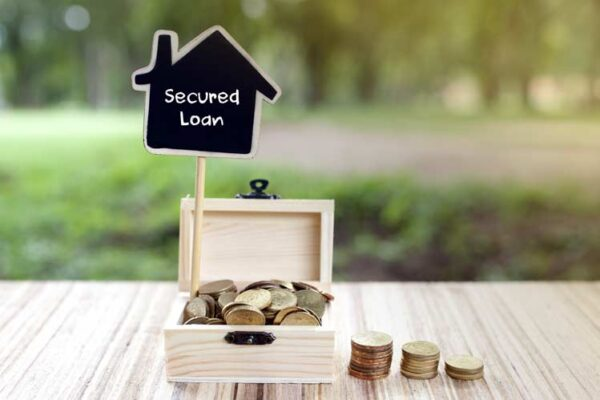 Difference between secured and unsecured loans