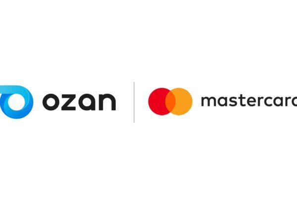 Ozan SuperApp announces its Mastercard membership